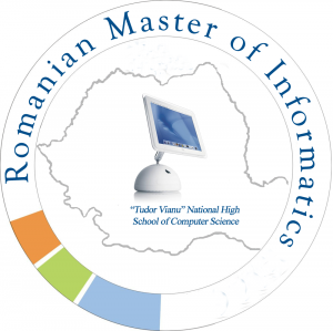 Romanian Master of Informatics 2017
