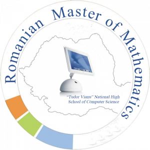 Romanian Master of Mathematics 2018