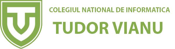 Colegiul Național de Informatică Tudor Vianu