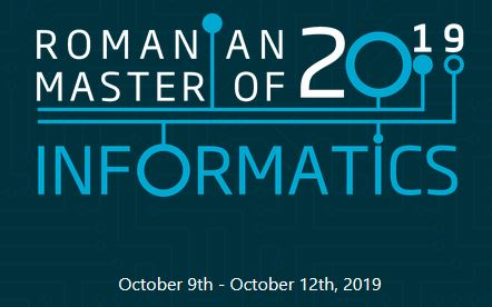 Romanian Master of Informatics 2019