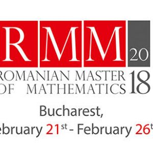 Romanian Master of Mathematics 10th Edition