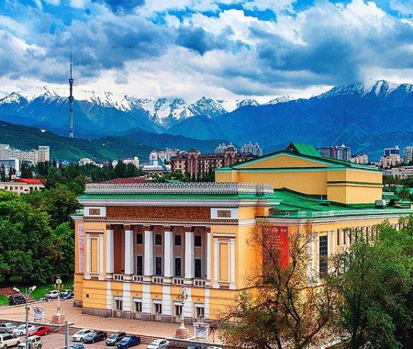 Participare la 15th International Zhautykov Olympiad  Almaty, Kazakhstan