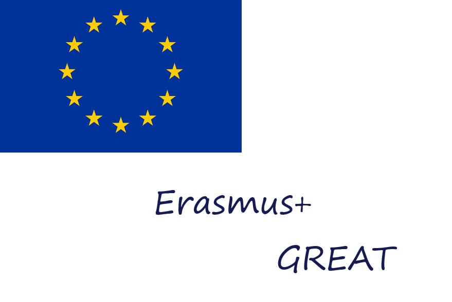 Erasmus+ GREAT