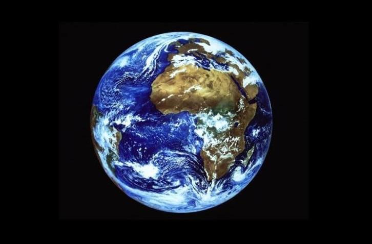 "Earth Day @ ""Tudor Vianu"" National High School of Computer Science"
