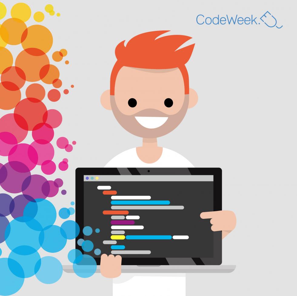 EU #CodeWeek 2020